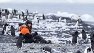 Antarctica: No Ordinary Place, No Ordinary Assignment - full version