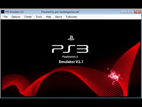 download ps3 emulator for pc highly compressed
