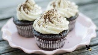 Chocolate Cupcakes Recipe - Honeysucklecatering