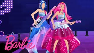 Barbie Superstar! – Music Video Maker