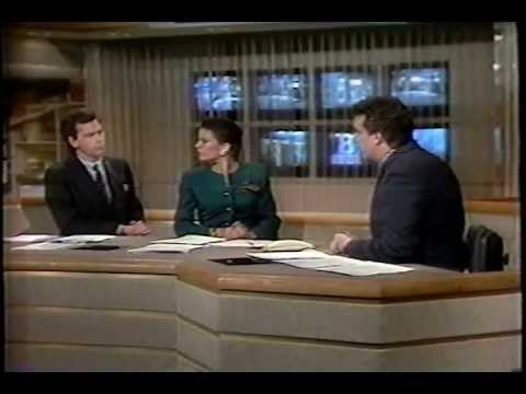 Mark Roberts Anchor/Reporter Audition Video