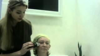 видео Очищение кожи лица дома – альтернатива посещению салона красоты