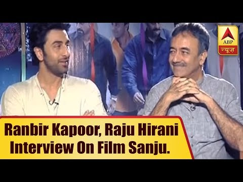 Sanjay Dutt Cried After Watching Sanju, REVEALS Raju Hirani | ABP News