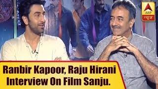 Sanjay Dutt Cried After Watching Sanju, REVEALS Raju Hirani | ABP News