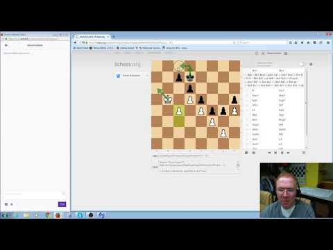 Chess Cruncher TV (10-11-2017)