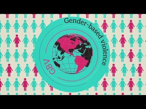 Gender Based Violence (GBV) in Emergencies