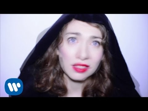 Regina Spektor - The Trapper and the Furrier [Official Music Video]