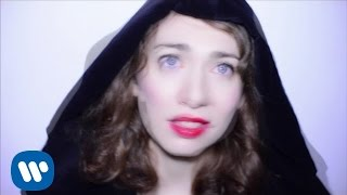 Regina Spektor - Trapper and the Furrier [Official Music Video]