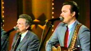 Ralph Stanley, Ricky Skaggs - Nobody