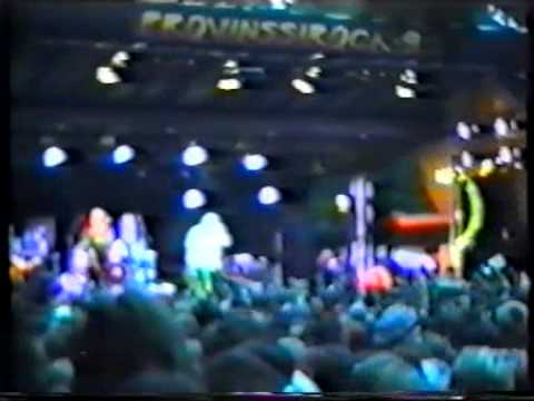 Bad Religion 1995 06 10 Provinssirock, Seinajoki, Finland Modern Day Catastrophists
