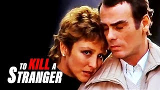 To Kill a Stranger (Horror-Thriller in voller Länge anschauen, ganzer Thriller komplett auf Deutsch)