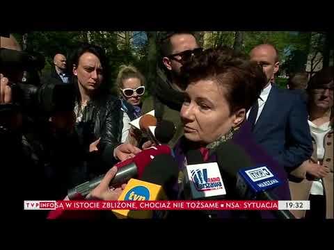 Hanna Gronkiewicz Waltz przegrała rozprawę, nie ma sporu kompetencyjnego komisji ds. reprywatyzacji