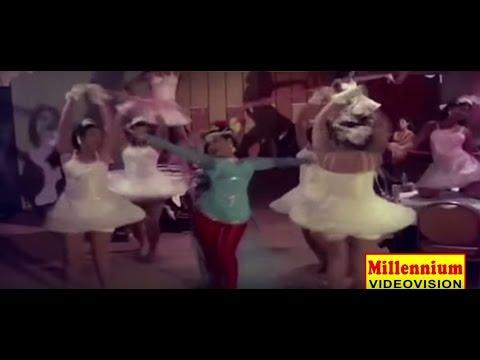 Malayalam Movie Song | Poovirinjallo | Puthiya Velicham | Malayalam Film Song