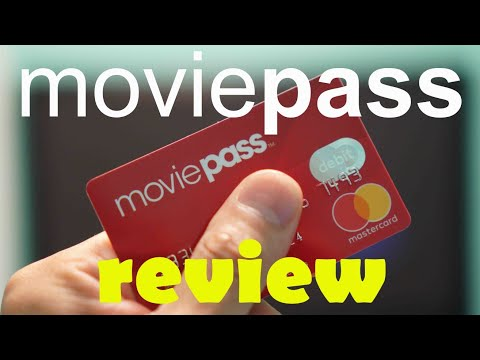 MoviePass Review, Worth It? APP Setup and First Tryout!