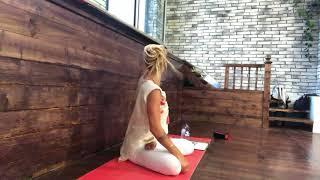 Семинар Кундалини йоги «ПРОЦВЕТАНИЕ, КАК СОСТОЯНИЕ ДУШИ»