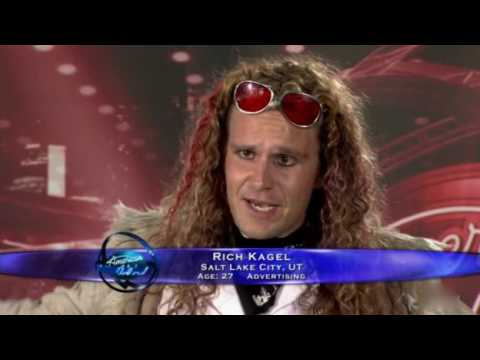 American Idol 08x06 Salt Lake City, Utah Auditions