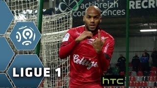 But Jimmy BRIAND (7') / EA Guingamp - AS Saint-Etienne (2-0) -  / 2015-16