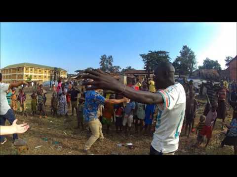 Outreach Team Uganda, DTS September 2016 YWAM San Jose