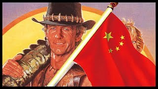Australia Belongs to China!