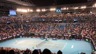 Final Australian Open 2021 Djokovic VS Medvedev