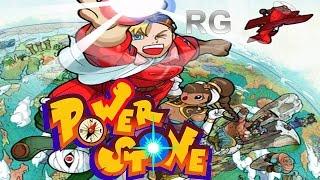 Juego Random: Power Stone: Dreamcast/PSP