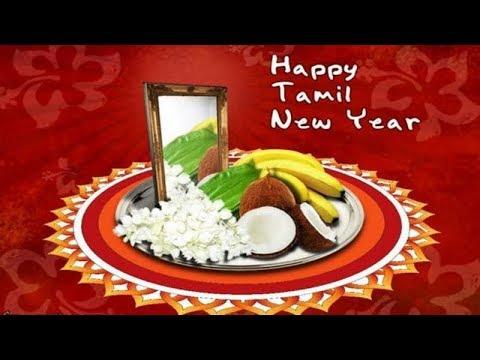 tamil new year happy puthandu 2018 puthandu wishes whatsapp video greetings cardsmstamil year