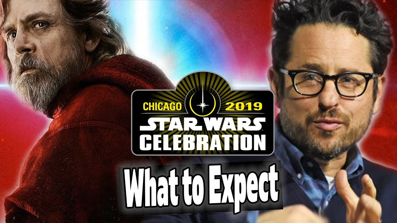 Star Wars Episode 9 panel: Watch title, trailer reveals from Celebration Chicago