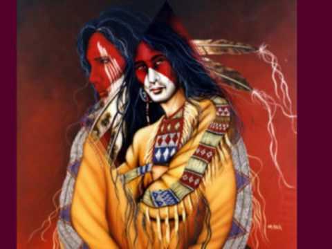 Heya Heya - Native American - Ambient - Chant