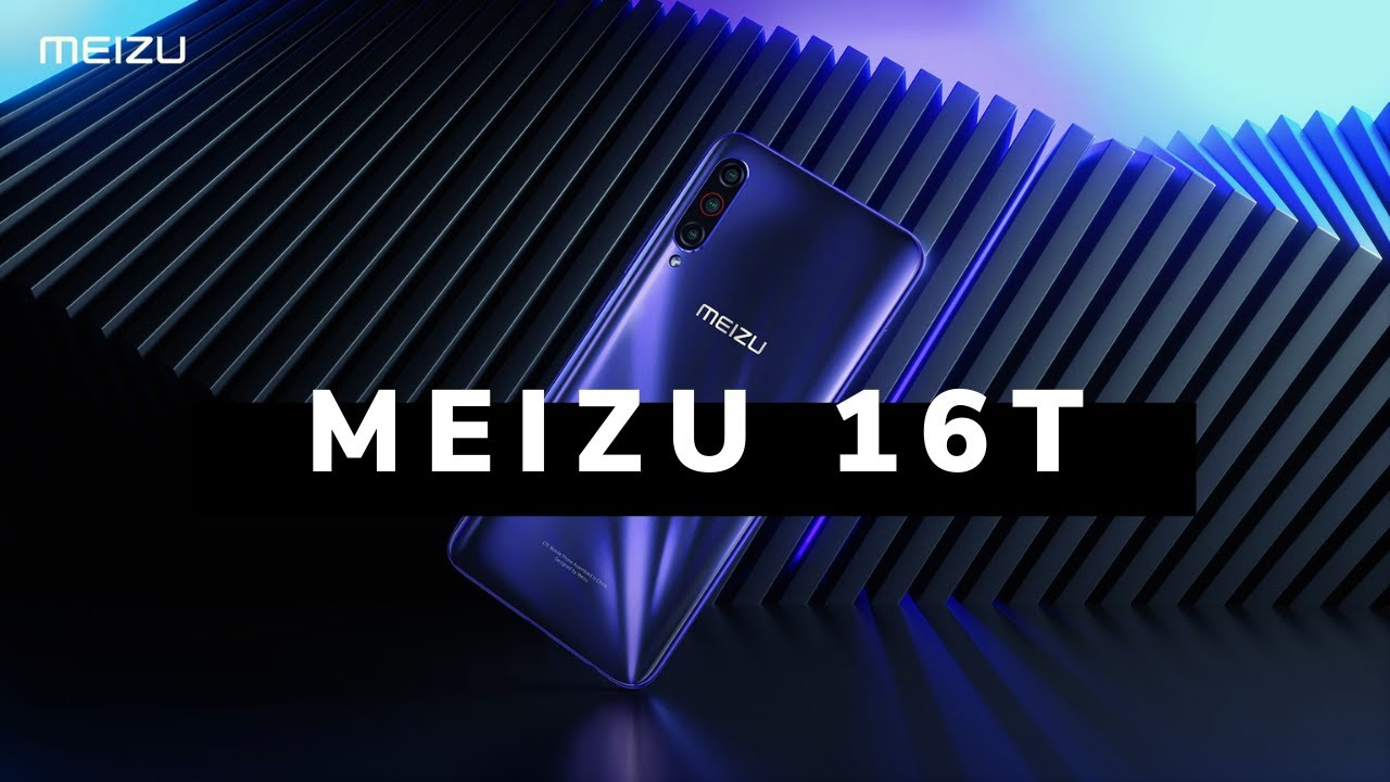 Highlight of Meizu 16T is snapdragon 855