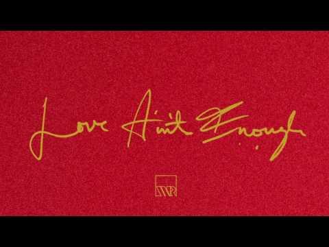 JMSN - Love Ain't Enough [Audio]
