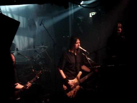 RIVERSIDE-out of myself Mega Club (Katowice)