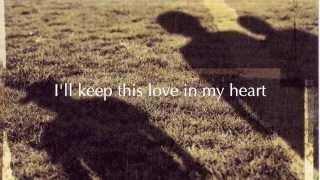 Nakushita Kotoba (English Lyrics) - No Regret Life