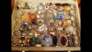 Inside My Jewelry Box, The Good Stuff