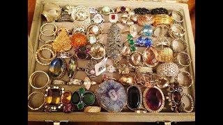 Inside My Jewelry Box, The Good Stuff