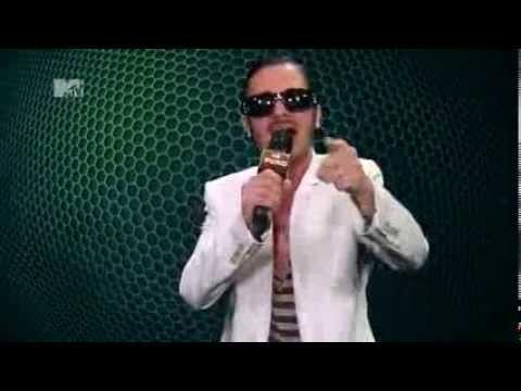 [FURO MTV 25/04/2013] COMENTÁRIOS COM ESCROTO GOMES - RACHAS