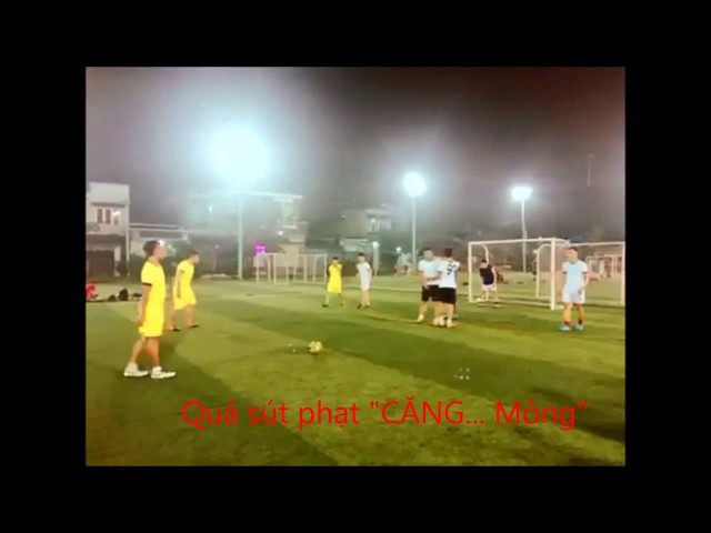 LinkHouse Cup 2017 Round 2 Can Tho - Binh Thanh