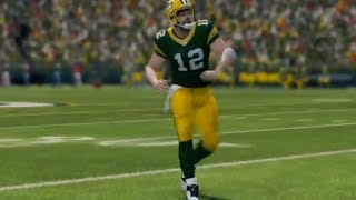 Football-NFL-Madden 25-SAME Playbook?!? Packers Vs. Chiefs-Madden NFL 25 PlayStation 4