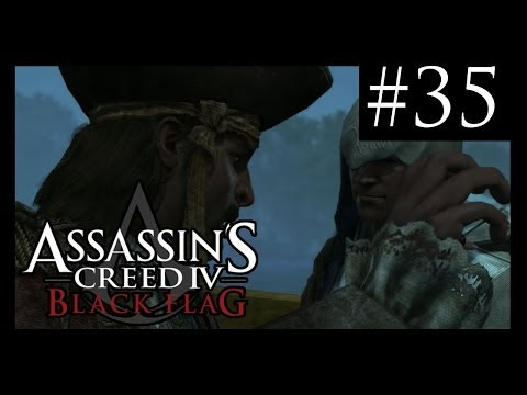 #35 ASSASSIN´S CREED IV BLACK FLAG - Aposta de Black Bart (Dublado em Pt-Br)
