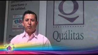 QUALITAS - Spot 2015 - Villa Hidalgo Jalisco