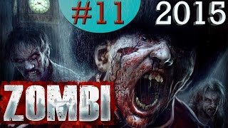 ZOMBI (2015) PC Gameplay #11 | Walkthrough (ZombiU Remake on PC) Re-Release  [1080p]