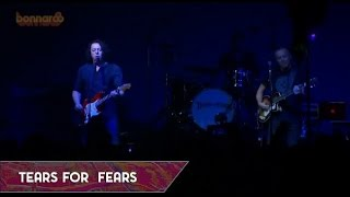 Tears for Fears - Live at Bonnaroo Music and Arts Festival (Complete)