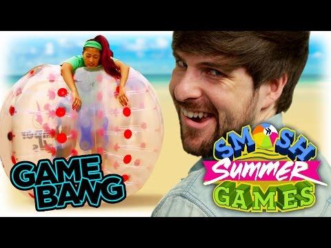 BALLS DEEP SOCCER (Game Bang)
