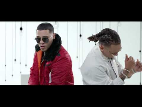 Juhn, Ozuna - Confia Remix 💑 [Video Oficial]