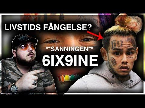 6IX9INE: FRÅN MEGA-STJÄRNA TILL LIVSTIDS FÄNGELSE **SANNINGEN**