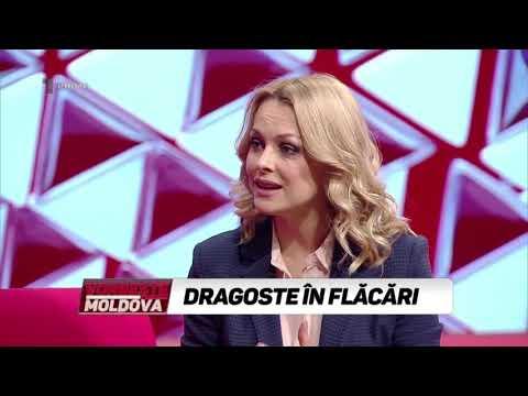 """18. Vorbește Moldova """"Dragoste în flăcări"""" 12.12.2017"""