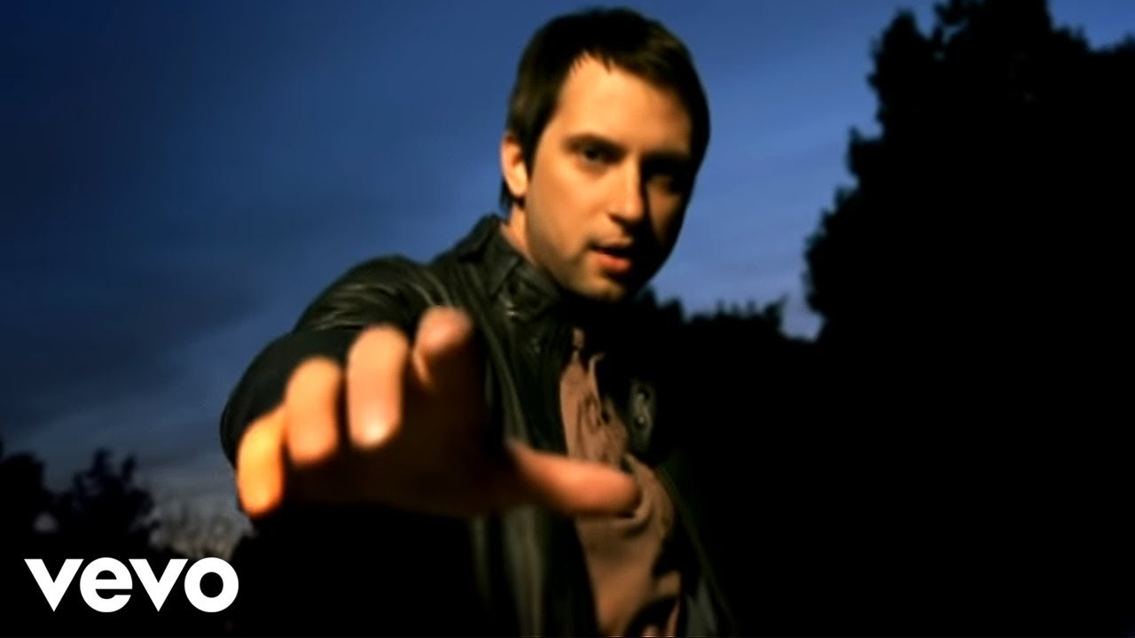 Brandon Heath - Wait And See (Official Music Video)