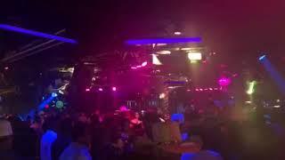 Nochecita en Joe's Volcano ( Mayo 13, 2018 )