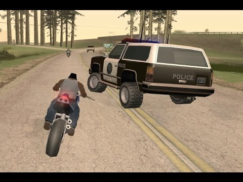 Starter Save-Part 22-The Chain Game 100 Mod-GTA San Andreas PC-complete walkthrough-achieving ??.??% thumbnail