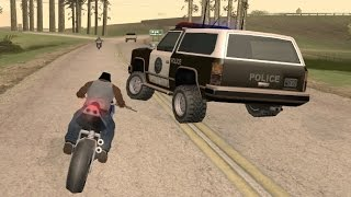 Starter Save-Part 22-The Chain Game 100 Mod-GTA San Andreas PC-complete walkthrough-achieving ??.??%