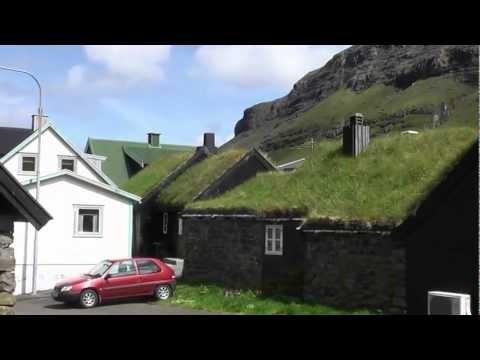 Faroe Islands, Streymoy - Tjornuvik